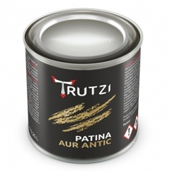 70.101.01 - Patina aur antic 250ml