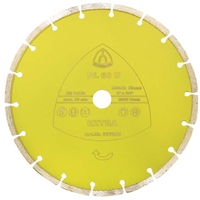 Disc Klingspor diamantat 180 DL 60 U